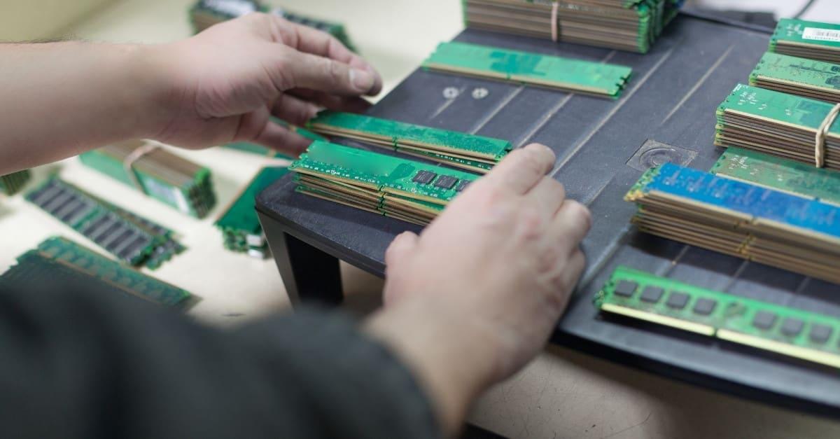 Secure Data Destruction at CompuCycle