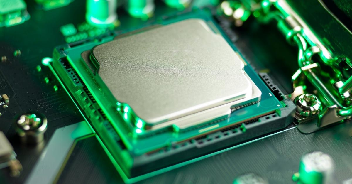 What Computer Components Are Recyclable?